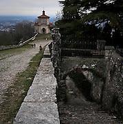 Sacred Mount of Varese