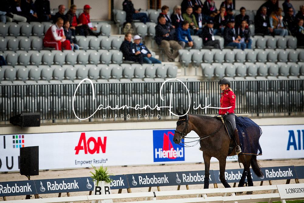 Von Bredow-Werndl Jessica, GER, TSF Dalera BB<br /> EC Rotterdam 2019<br /> © Hippo Foto - Sharon Vandeput<br /> 18/08/19