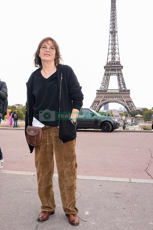 Paris Fashion Week Spring/Summer
