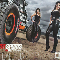The 2015 General Tire Calendar