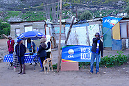 Local Government Elections South Africa 2016