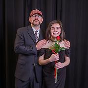 June 8, 2018 Graduation ceremonies at The Crefeld School, in Chestnut Hill. © 2018 ED HILLE