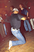 Jazz Dancer, Southport Weekender, UK 1991