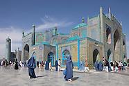 Afghan Mazar-i-Sharif