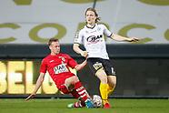 Sporting Lokeren v Royal Antwerp FC - 05 May 2018