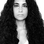 Fati Medaoui - HipHop Artist - Marrakesh, Morocco 2013