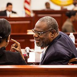 Legislature debates HOVENSA