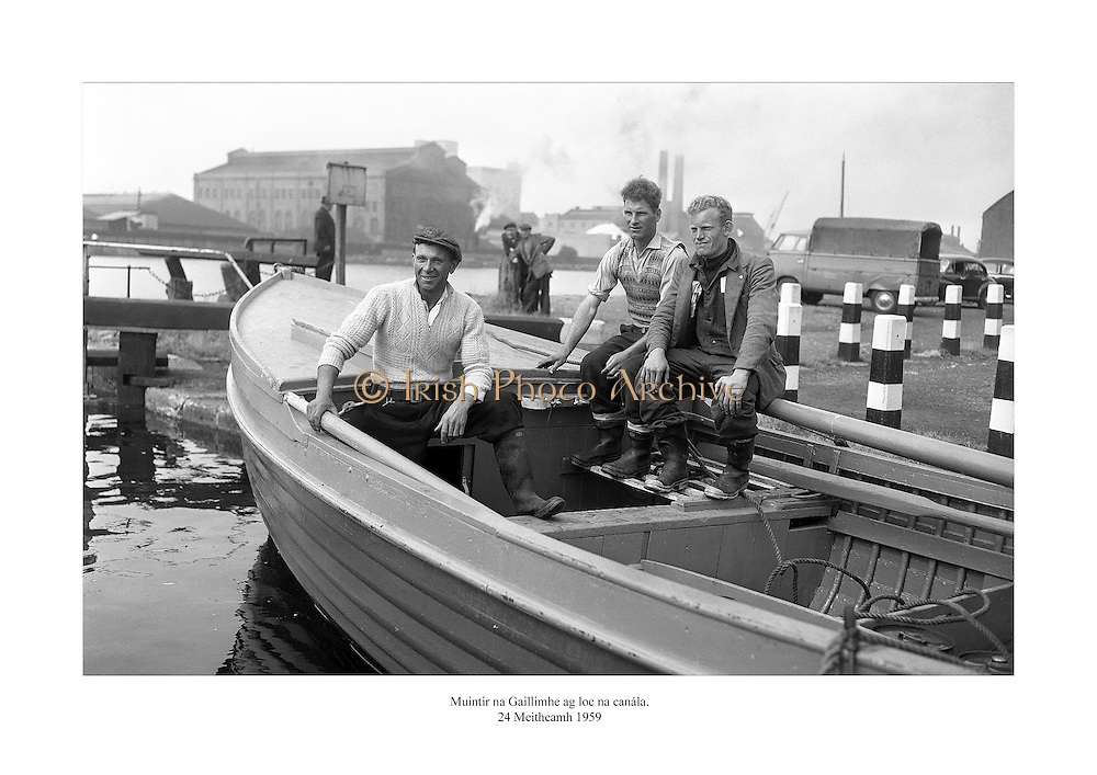 24 Meitheamh 1959<br />