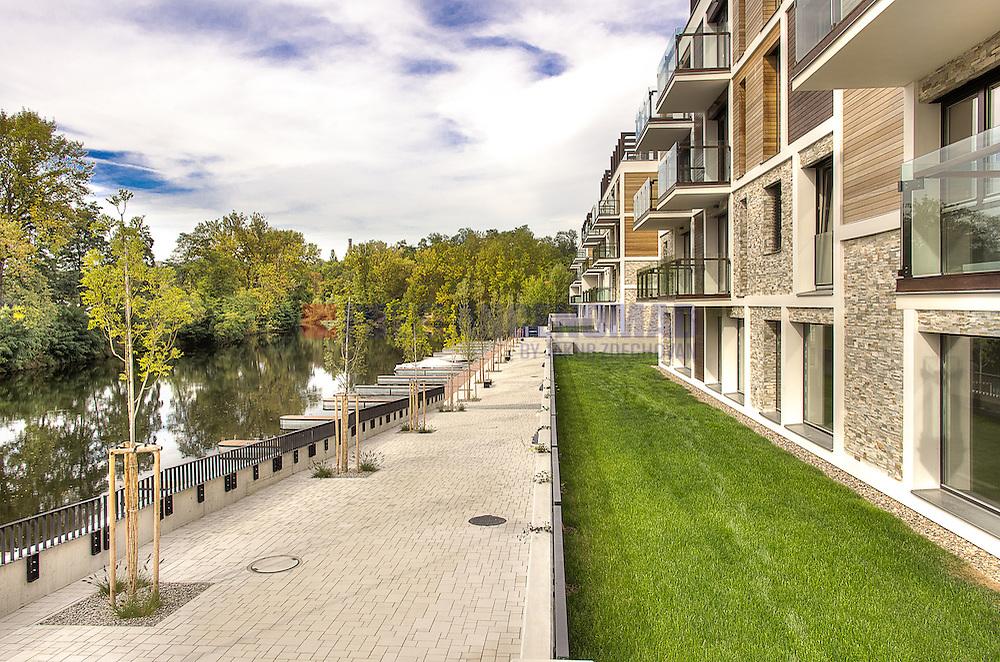 Crestyl Development - Design by Mediapolis