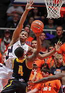 NCAA Basketball - Illinois Fighting Illini vs Kennesaw State - Champaign, Il
