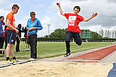LIVING SPORTS 2012 - CAMBRIDGESHIRE