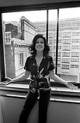 Jefferson Airplane - Grace Slick Melody Maker photosession 1979