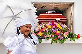 Tee Eva's Funeral 06.16.2018