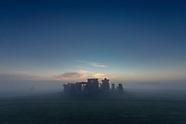 Stonehenge 100 GVs 251018
