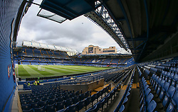 A general view of the stadium - Mandatory by-line: Arron Gent/JMP - 10/03/2019 - FOOTBALL - Stamford Bridge - London, England - Chelsea v Wolverhampton Wanderers - Premier League