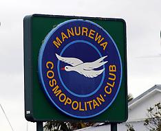 Auckland-Manrewa Cossie Club bans turban wearing visitor