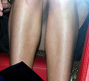 01.NOVEMBER.2010. LONDON<br /> <br /> MODEL NATALIA VODIANOVA WHO LOOKS LIKE SHE DIDNT SHAVE HER LEGS BEFORE GOING OUT LEAVING ONE MAYFAIR AFTER ATTENDING HARPER'S BAZAAR WOMEN OF THE YEAR AWARDS<br /> <br /> BYLINE: EDBIMAGEARCHIVE.COM<br /> <br /> *THIS IMAGE IS STRICTLY FOR UK NEWSPAPERS AND MAGAZINES ONLY*<br /> *FOR WORLD WIDE SALES AND WEB USE PLEASE CONTACT EDBIMAGEARCHIVE - 0208 954 5968*