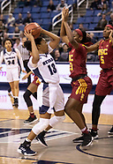 NV Woman's Hoops vs USC 2018