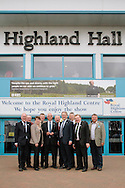 Royal Highland Show 2013. LAUNCH OF RURAL BETTER TOGETHER AT ROYAL HIGHLAND SHOW 21.06.13