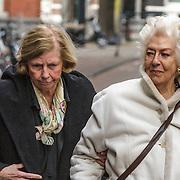 NLD/Amsterdam/20150208 - Herpremiere Sonneveld, Ellen Vogel