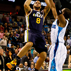 12-17-2010 Utah Jazz at New Orleans Hornets