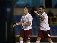 Millwall v Bradford City - FA Cup 3rd Round - 03/01/2015