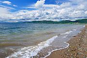 Atlantic Ocean<br /> Bonaventure<br /> Quebec<br /> Canada