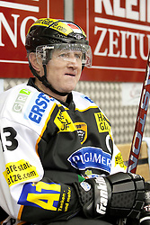 08.12.2010, UPC Arena, Graz, AUT, Benefizspiel, Moser Medical Graz 99ers, im Bild Jochen Pildner-Steinburg, EXPA Pictures © 2010, PhotoCredit: EXPA/ Erwin Scheriau