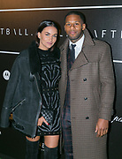 2017-11-13, Halfweg, the Netherlands. Life After Football Fashion Player Award 2017. Op de foto: Jeremain Lens