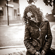 Alice Schneider of Alice Texas in Brixton, London