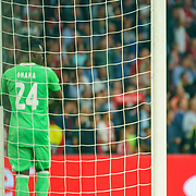 NLD/Amsterdam/20180919 - Ajax - AEK, nr 24 Andre Onana