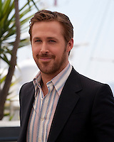 Actor Ryan Gosling at the The Nice Guys film photo call at the 69th Cannes Film Festival Sunday 15th May 2016, Cannes, France. Photography: Doreen Kennedy