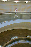 Hanne Darboven/Germany, installation (2002)