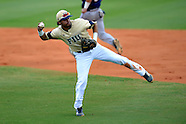 FIU Baseball vs FAU (Apr 24 2016)