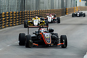 Pedro PIQUET, Van Amersfoort Racing, Dallara Mercedes<br /> 64th Macau Grand Prix. 15-19.11.2017.<br /> Suncity Group Formula 3 Macau Grand Prix - FIA F3 World Cup<br /> Macau Copyright Free Image for editorial use only