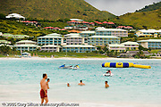 St. Martin Orient Beach
