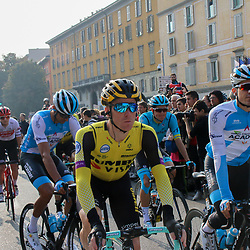 12-10-2019: Cycling: Il Lombardia: Como <br />Steven Kruijswijk