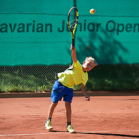 Bavarian Junior Open 2016 U-9 und U-12
