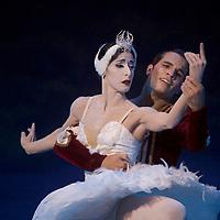 Ballet Etudes 2017