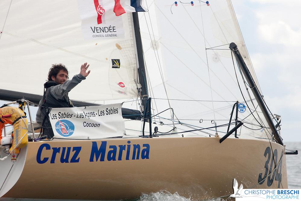 Fidel Turienzio / Proto 304