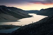 18 North Greenland