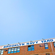 More Brooklyn Navy Yard