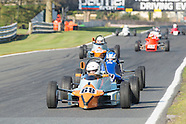 Avon Tyres Formula Ford 1600 Northern Championship - Pre 90 - 18th April 2015