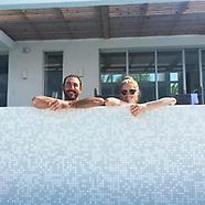 Celebrity Instagram 3 July 2017