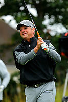 Golf - 2019 Senior Open Championship at Royal Lytham & St Annes - Fiinal Round <br /> <br /> Wes Short Jnr (USA) hits his drive off the third tee.<br /> <br /> COLORSPORT/ALAN MARTIN