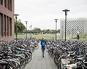 AEROTROPOLIS, AMSTERDAM SEPTEMBER 2015<br />Wageningen University is the only university in the Netherlands to focus specifically on the theme &lsquo;healthy food and living environment&rsquo;. We do so by working closely together with governments and the business community.<br />For the 11th consecutive year, Wageningen University is the best university of The Netherlands. &quot;The education at this university has been towering head and shoulders above the rest&quot;, according to the study guide 'Keuzegids Universiteiten 2016', a publication of the Centre for Higher Education Information (C.H.O.I).<br />@Giulio Di Sturco