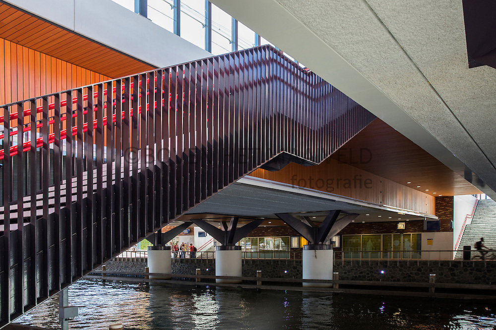 Station Utrecht Vaartsche Rijn