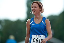 CORSO Oxana, ITA, 100m, T35, 2013 IPC Athletics World Championships, Lyon, France