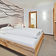 Sporthotel Silvretta Nova, Hotel, Gaschurn.