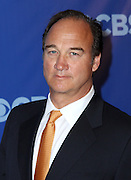 Jim Belushi attends the 2010-2011 CBS Upfront Arrivals at Lincoln Center in New York City on May 19, 2010...